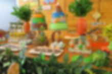 decoração festa dinossauros (41).JPG