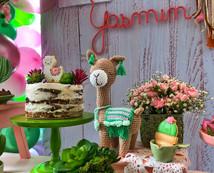 decoração festa lhamas (12).jpeg
