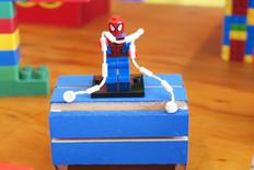 homem_aranha_decoração_festa_lego_super_
