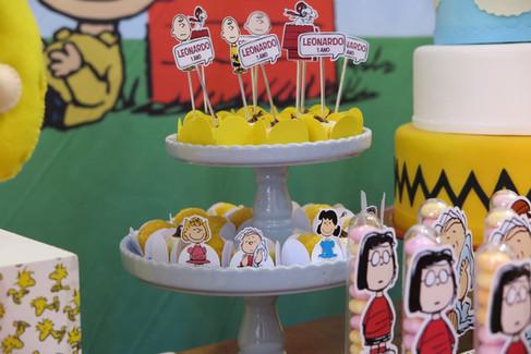 decoração festa snoopy (21) (Médio).JPG