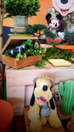 decoração festa mickey safari (2).jpg
