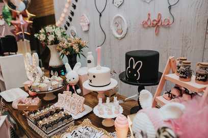 decoração festa coelhinha miffy (31).jpg