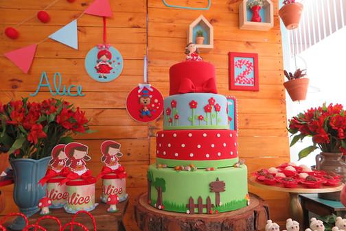 festa chapeuzinho vermelho alice (12).JP