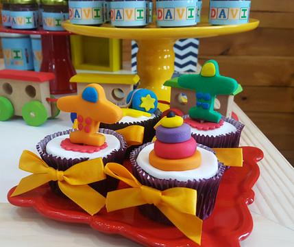 festa brinquedos antigos de madeira (9).