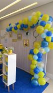 decoração festa minions (15).jpg