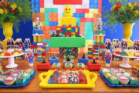 decoração_festa_lego_super_heroes_(2).JP