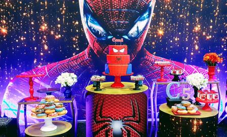 decoração festa homem aranha (14).jpg
