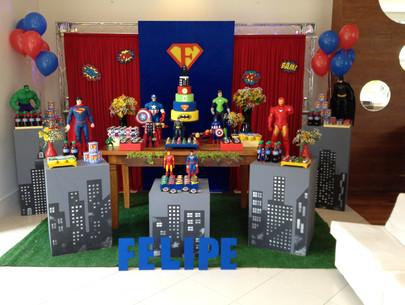 festa super herois felipe.JPG