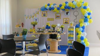 decoração festa minions (1).jpg