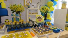 decoração festa minions (2).jpg