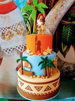 decoração festa Moana (6).jpg