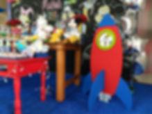 decoração-festa-mickey-astronauta (22).j