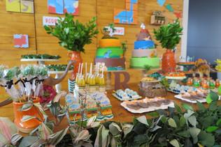 decoração festa dinossauros (35).JPG