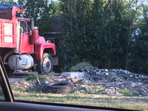 Lynmore Estates OPERATION: Blight Out of Sight Neighborhood Cleanup