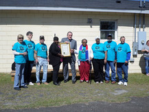 Lynmore Estates Neighborhood Appreciation Day & Kick-Off of Lynmore Estates Neighborhood Associa