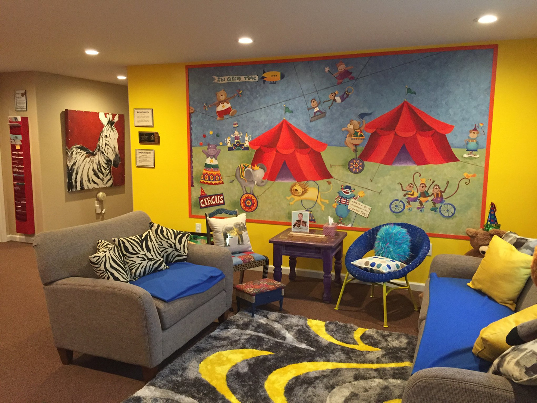 Scott City Family Room