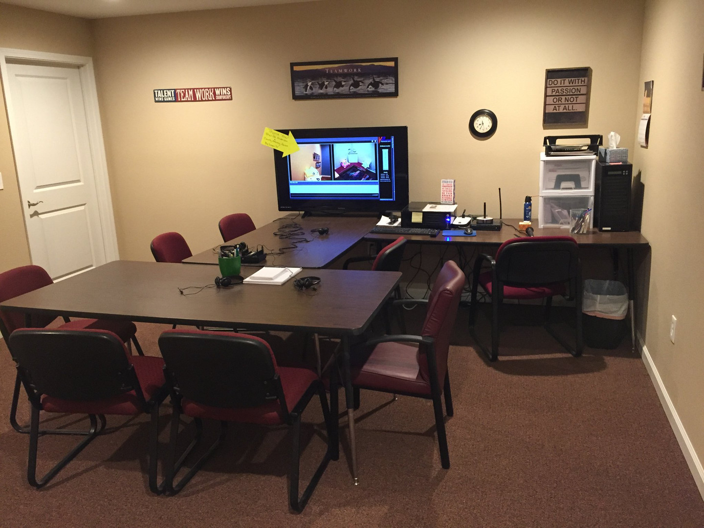 Scott City MDT Room