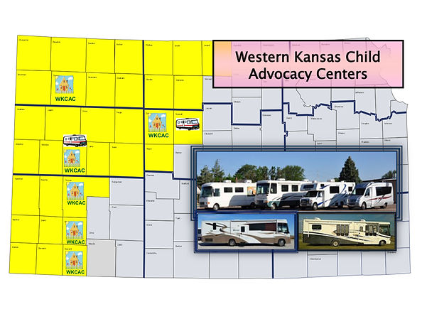 Updated WKCAC Map
