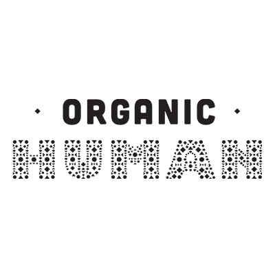 Organic Human Shots