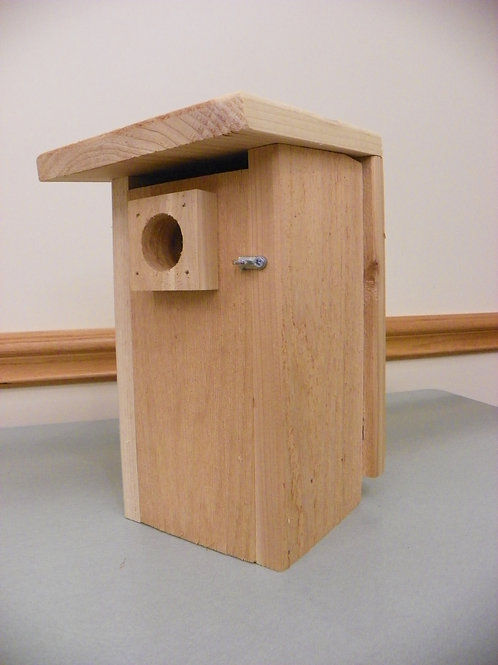 Eastern Bluebird Box