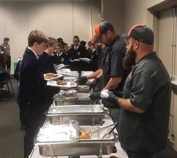 Dinner Service