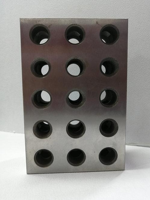 BLOCK DE PRECISION 2-4-6