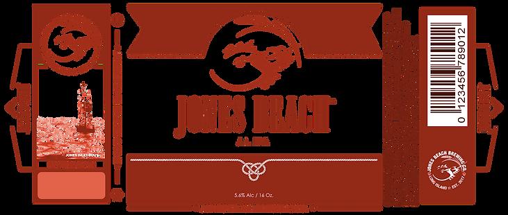 Jones Inlet IPA, Jones Beach
