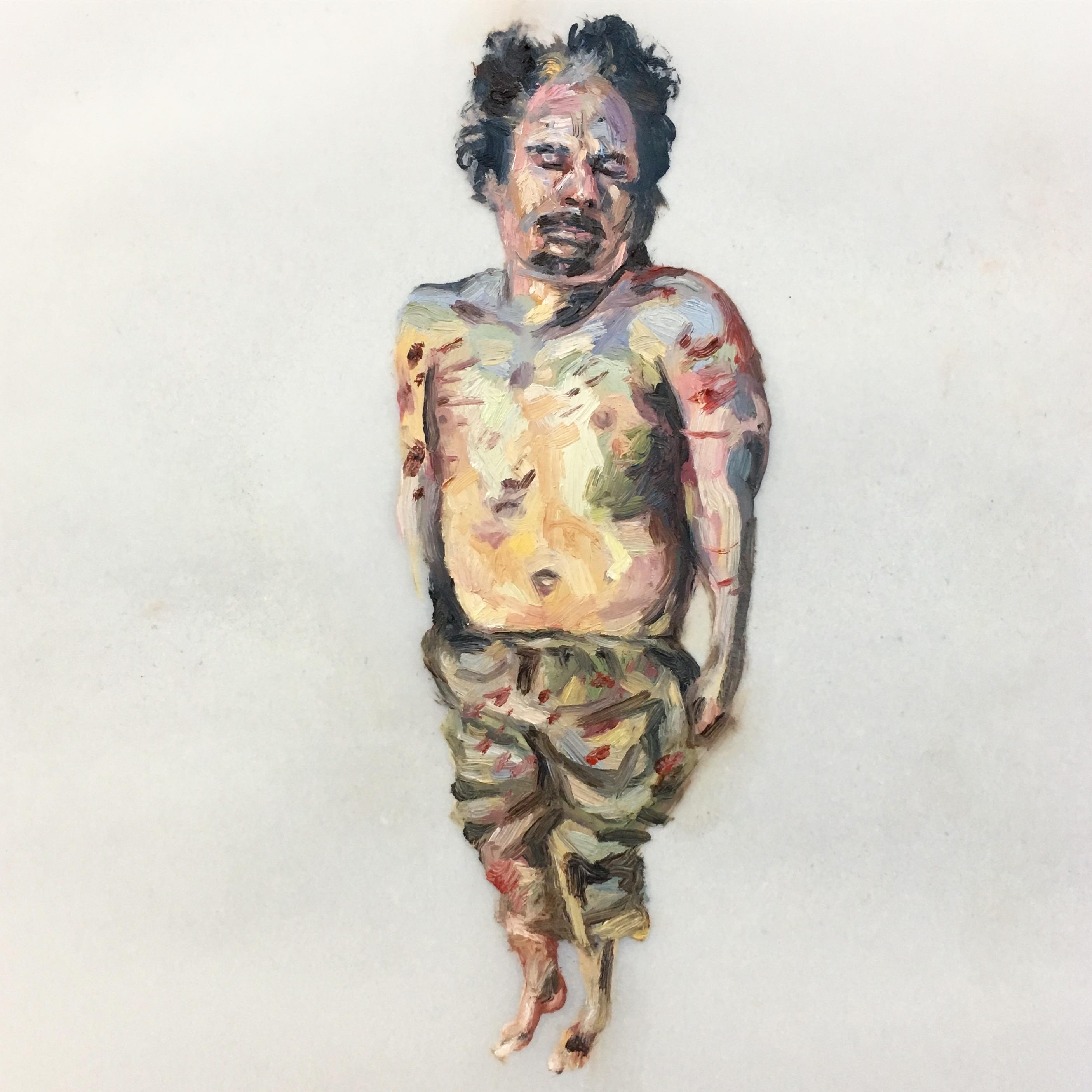 Forgotten Casualty: Gaddafi