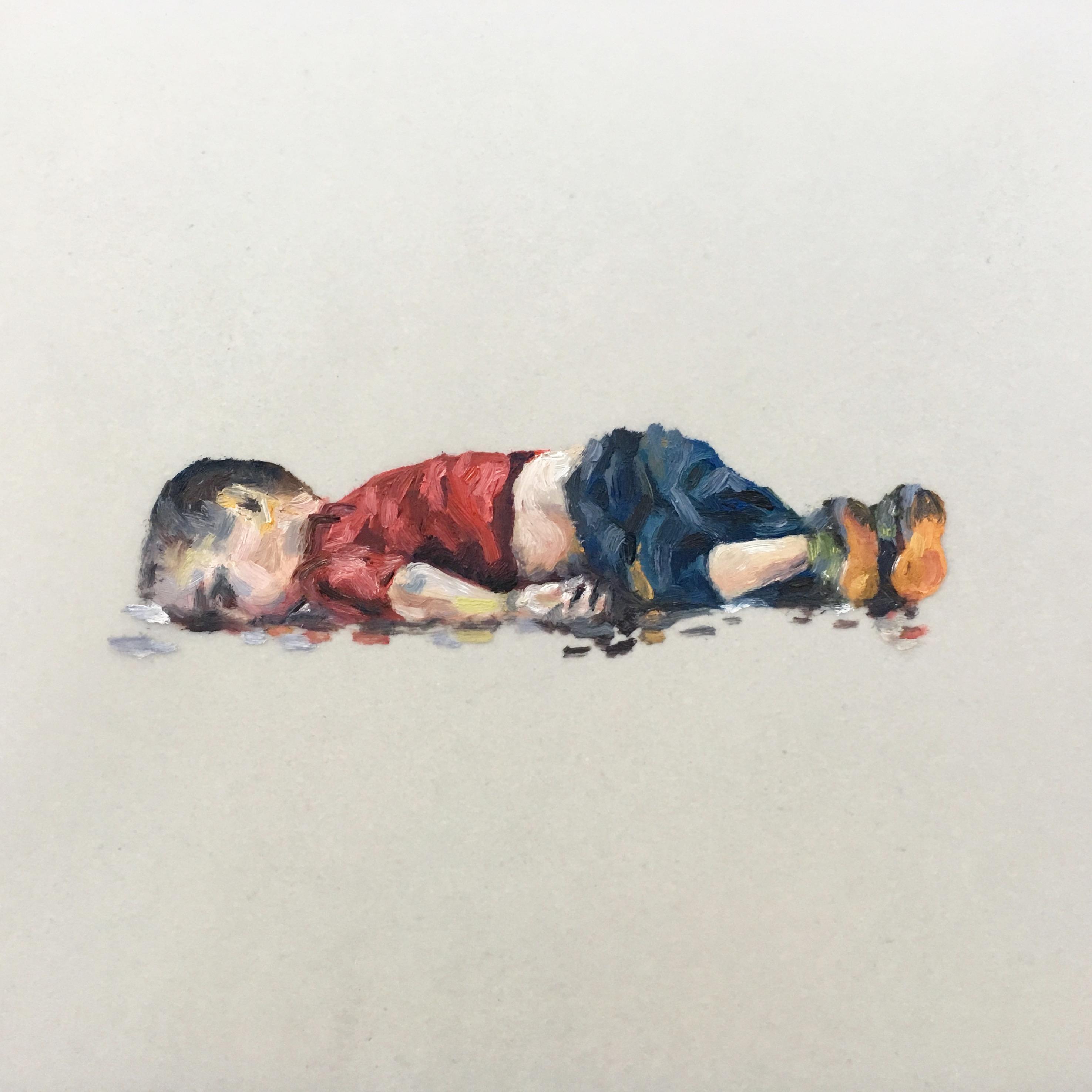 Forgotten Casualty: Alan Kurdi