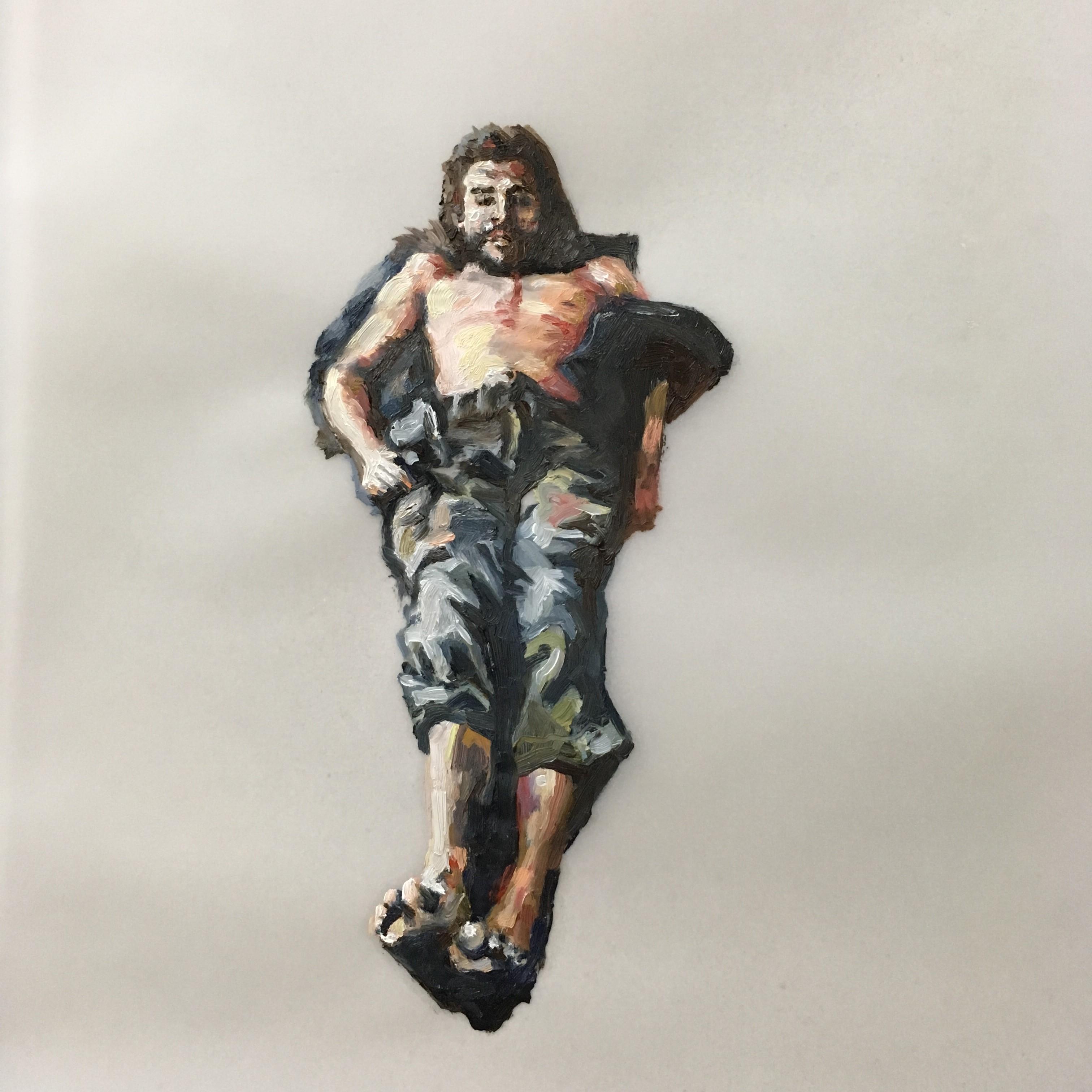 Forgotten Casualty: Che Guevara