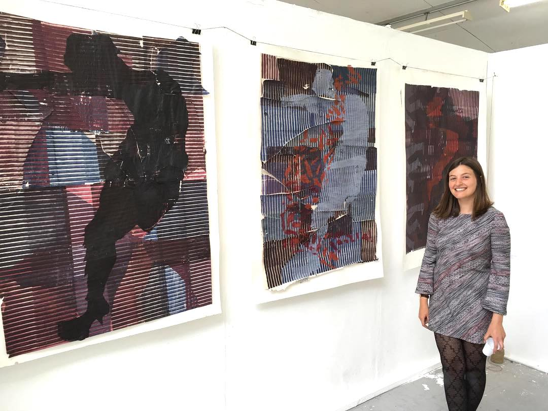 First Year Exhibition Show 2018