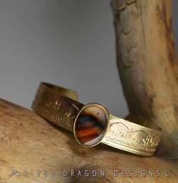 bracelet_WhereTheBuffaloRoam