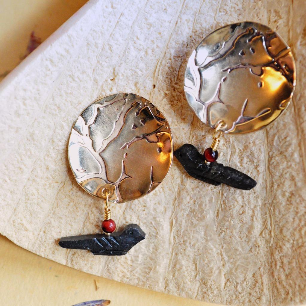earrings_FatBelliesBrassDiscs_edited