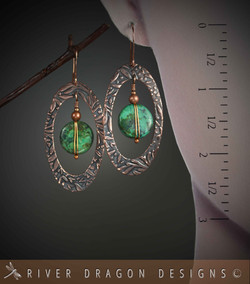 earrings_RetroCopperTurq