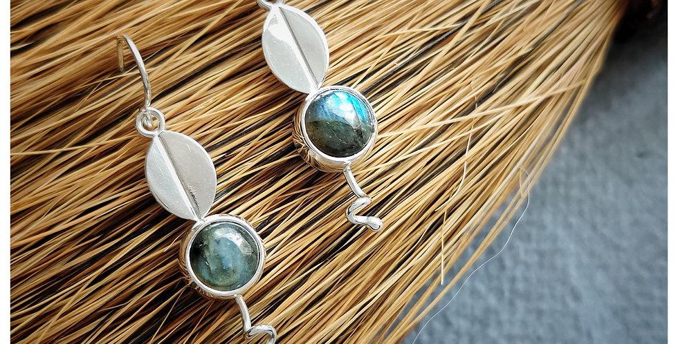 Rite of Spring .. earrings