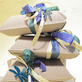 River Dragon Designs beautiful gift boxes are sure to please the recipient