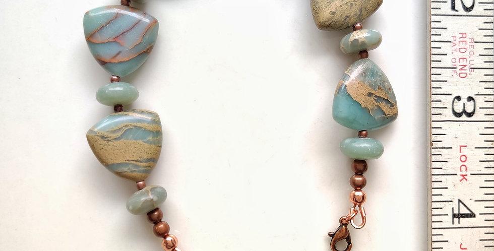 Terra Jasper bracelet