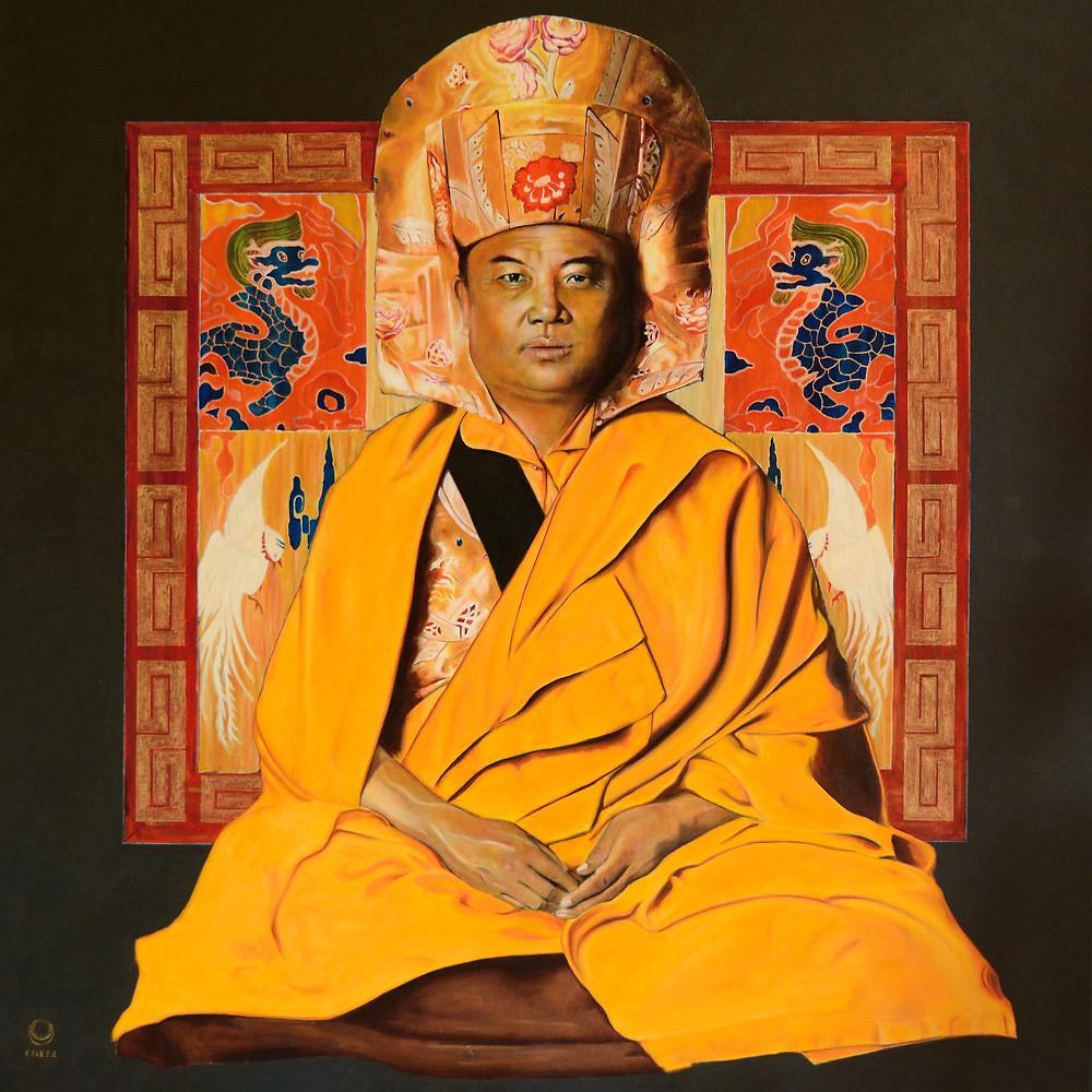 16. Karmapa