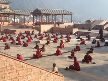 Bildung in Nepal