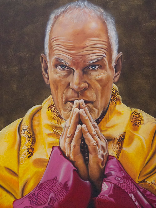 Lama Ole Prayer 108