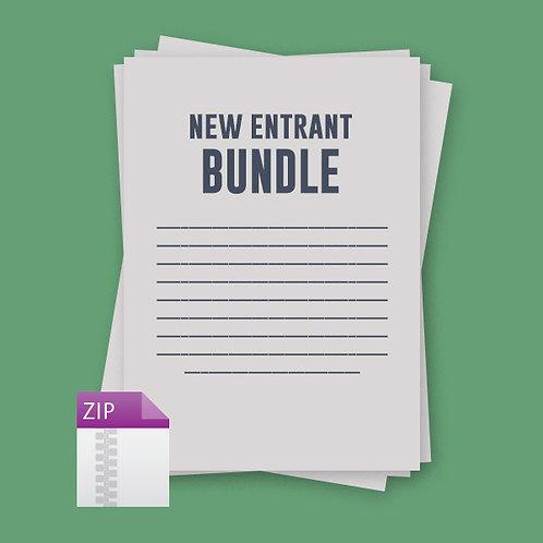 New Entrant Bundle