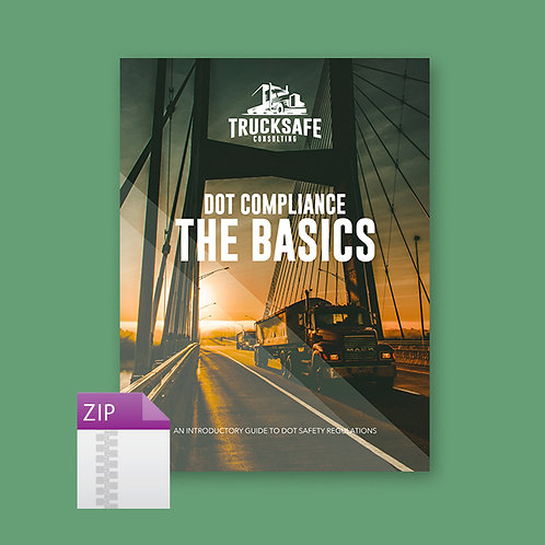 eBook - DOT Compliance: The Basics