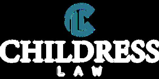 Childress Law Logo_Dark Background.png