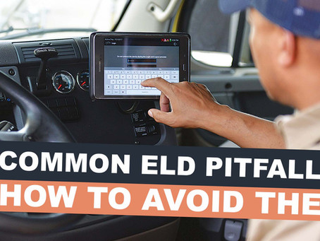 5 common ELD pitfalls and how to avoid them