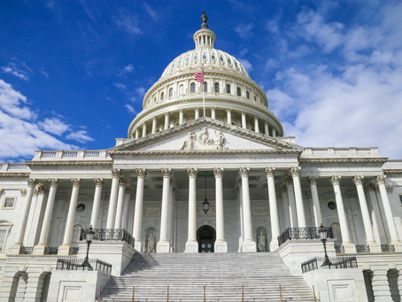 Controversial INVEST in America Act passes House, moves to Senate