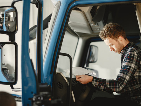 Trucksafe's Brandon Wiseman talks driver training in Idelic webinar