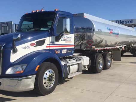 FMCSA issues emergency FMCSR exemption for certain fuel transporters