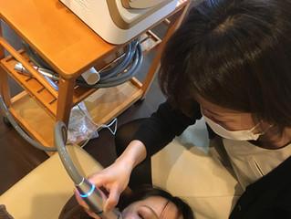 切らないタルミ取り'HIFU'は住之江区のふじい鍼灸整骨院へ!!