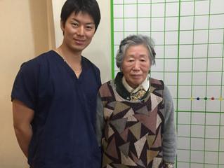 腰椎椎間板ヘルニアにおける鍼灸治療