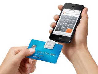 クレジットカードでの支払いも可能なふじい鍼灸整骨院